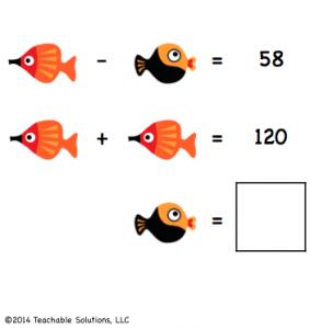 Early Algebraic Thinking