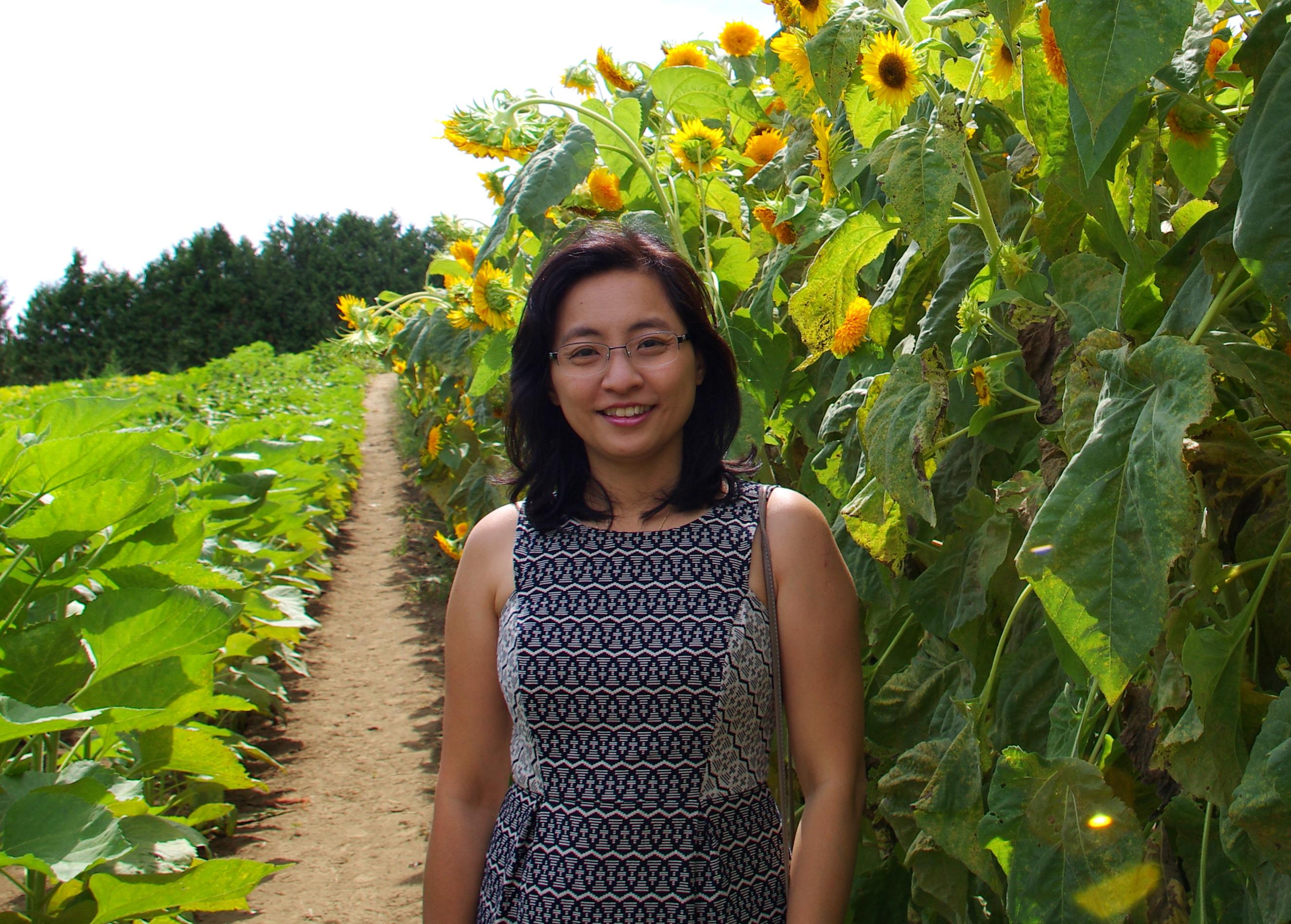Wei Li Pek