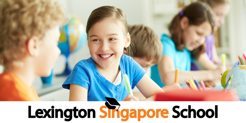 Free Singapore Math Trial Lesson