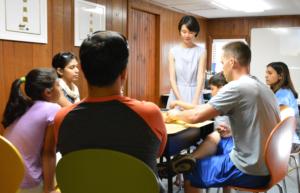 Singapore Math summer workshop1