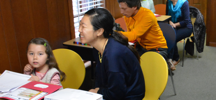 Early Algebraic Thinking Parent-Child Workshop Singapore Math (25 June)
