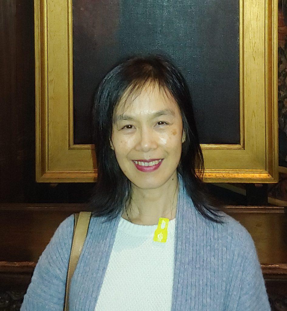 Sharon Yee