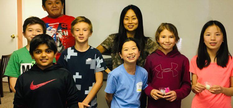 Lexington Singapore School updates, June 2019