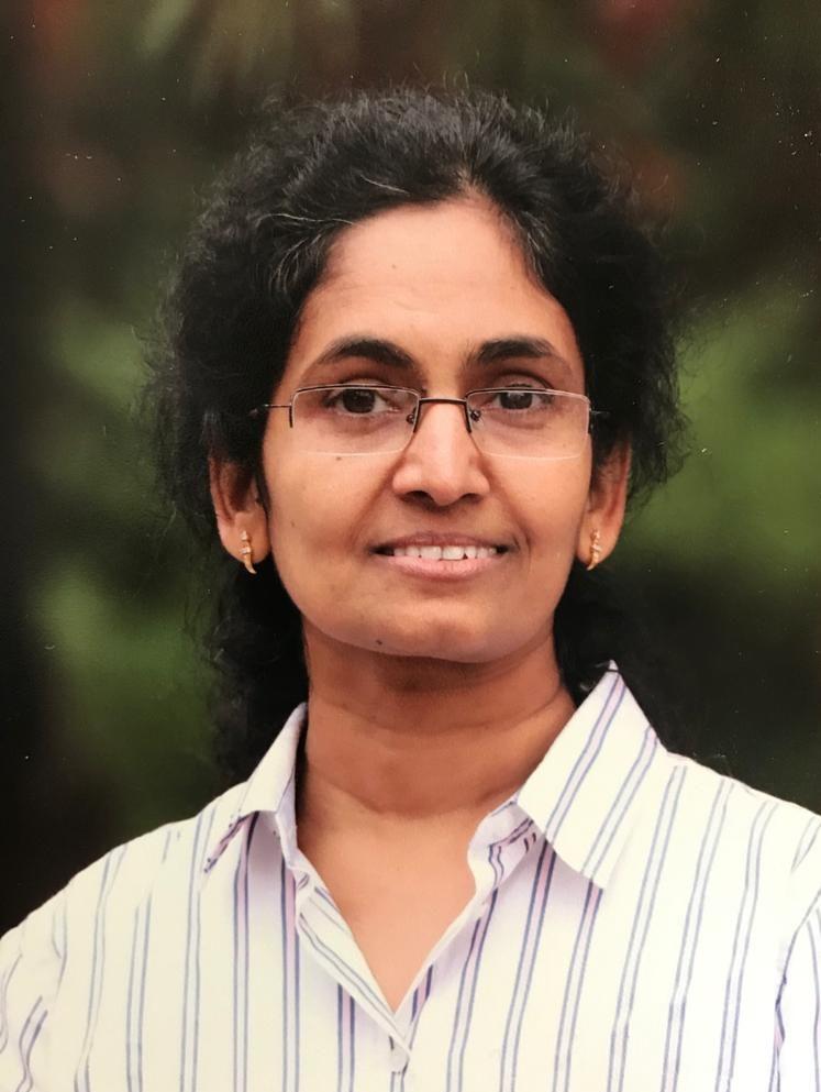 Indira Bhupatiraju