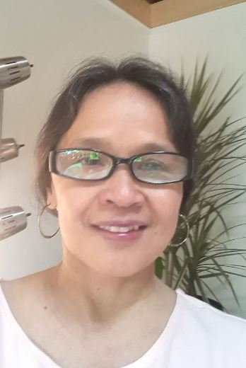 Rowena Jimenez
